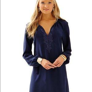 NWT Lilly Pulitzer Roslyn Tunic Dress